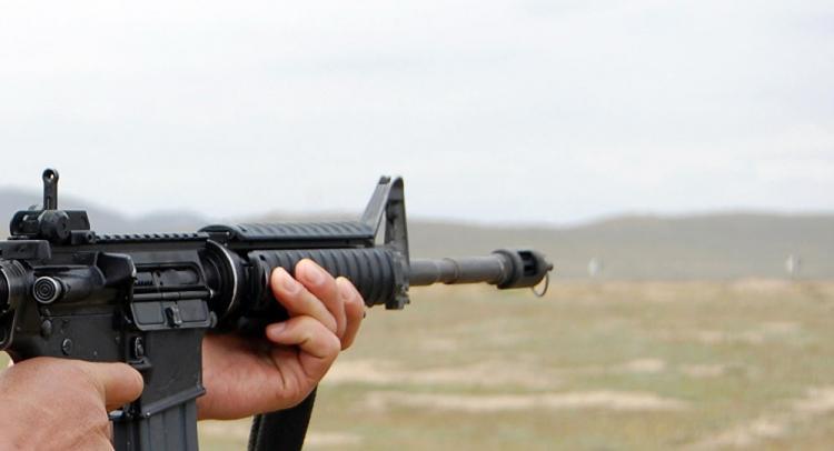 Erməni silahlı bölmələri-