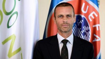 Президент УЕФА: Азербайджан представил комплексный план безопасности и гарантии