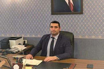 """""""Azneft""""in N. Nərimanov adına NQÇİ-yə yeni rəis təyin olunub"""