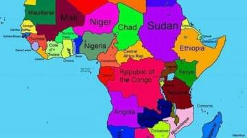Ethiopia apologises for map that erases Somalia