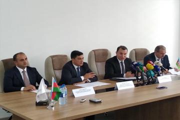 Azərbaycanda Taxıl İstehsalçıları və Emalçıları Assosiasiyası yaradılıb