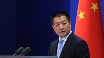 Çin ABŞ-ı Tayvanla bütün rəsmi əlaqələri dərhal dayandırmağa çağırıb
