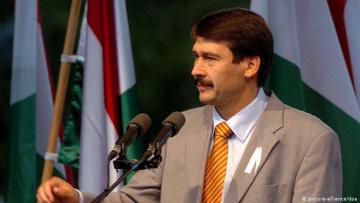 Президент Венгрии поздравил Ильхама Алиева