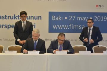 """MBNP və """"Raiffeisen Bank"""" arasında əməkdaşlığa dair anlaşma memorandumu imzalanıb"""