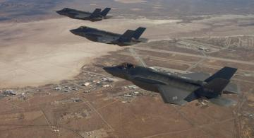 Japan agrees to buy 105 US F-35 fighter jets - Trump