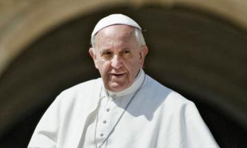 Папа Римский поздравил президента Азербайджана