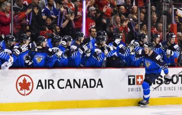 Finland caps 2019 Ice Hockey World Championship with 3-1 win over Canada