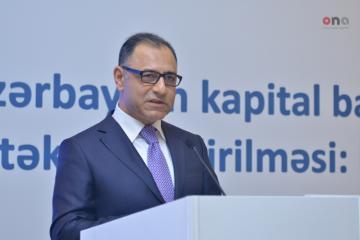 """İbrahim Alışov: """"Prezidentin problemli kreditlər üzrə fərmanının icrası yekunlaşma fazasındadır"""""""