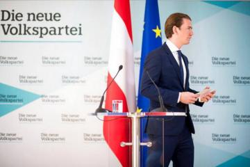 Austrian Chancellor Sebastian Kurz ousted in no-confidence vote