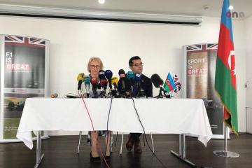 4 charter flights from UK to Azerbaijan to operate regarding football match