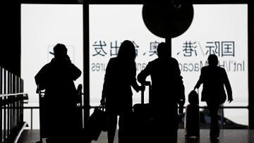 В Китае у транзитных туристов начнут проверять телефонные переписки