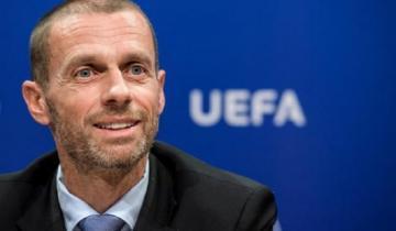 "UEFA's president: ""Azerbaijan provided guarantees and a thorough security plan"""