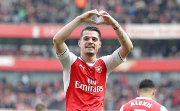 """""""Arsenal""""ın futbolçusu: """"Bu yeganə şansdır və ondan maksimum istifadə etmək istəyirik"""""""
