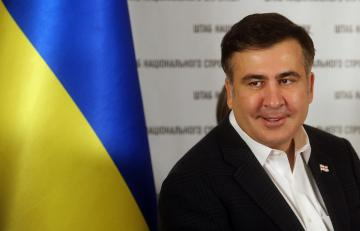 Vladimir Zelensky reinstates Ukrainian citizenship of Mikhail Saakashvili