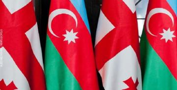 Georgian MFA extends congratulation in Azerbaijani language - [color=red]PHOTO[/color]
