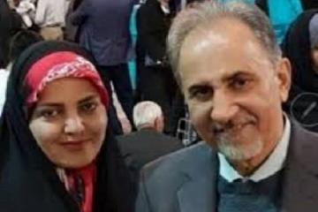 Tehranın sabiq meri həyat yoldaşını qətlə yetirib