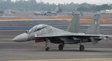 India's Air Force to arm Russian-made Su-30MKI fighters with BrahMos-A missiles