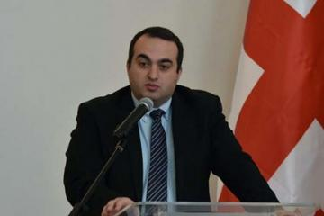 """Georgian Deputy FM: """"The next meeting to be held at the level of experts"""""""