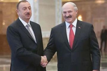 Azərbaycan Prezidentinə təbrik məktubları gəlməkdə davam edir - [color=red]YENİLƏNİB[/color]