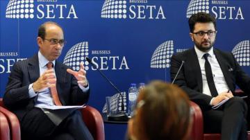 Experts discuss Turkey-NATO relations