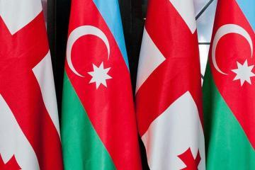 МИД Грузии опубликовал поздравление на азербайджанском языке - [color=red]ФОТО[/color]