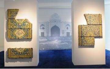 В Центре Гейдара Алиева открылась выставка под названием «Шедевры истории»