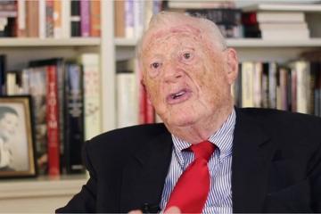 Основатель Human Rights Watch умер в США в возрасте 96 лет