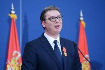 Serbiya Kosovonu itirməsi ilə barışa bilər