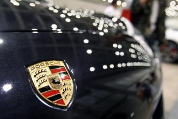 В немецких офисах Porsche прошли обыски из-за подозрения в коррупции