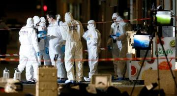 French media reveals alleged identity of Lyon blast suspect as Algerian