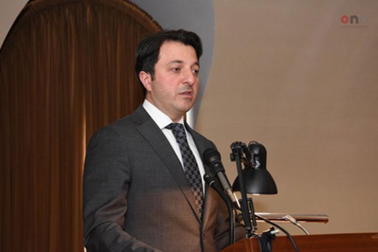 Tural Gəncəliyev: