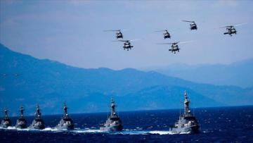 Turkey hosting NATO's biggest undersea rescue drill
