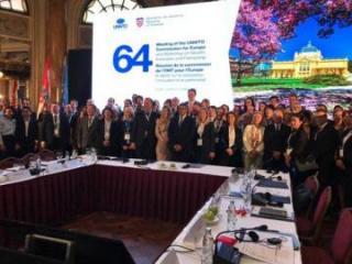 Azərbaycan Ümumdünya Turizm Təşkilatının aparıcı komitəsinin üzvü seçilib