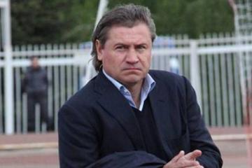"""Andrey Kançelskis: """"Mxitaryan belə qorxursa, özünə pampers alsın"""""""