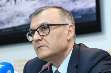 """Prezident Administrasiyasının sektoru müdiri: """"Ermənistanda nasizm qəhrəmanlaşdırılır"""""""