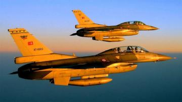 """Turkey launches """"operation claw"""" in Iraq"""