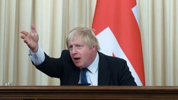 Бориса Джонсона вызвали в суд в связи с высказываниями по Brexit