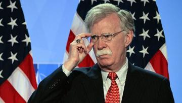 США проводят консультации с союзниками в Персидском заливе по поводу Ирана