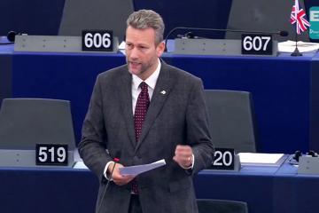 İngiltərə və Fransa deputatları Azərbaycanda təhlükəsizlik və tolerantlığa valeh olduqlarını bəyan ediblər