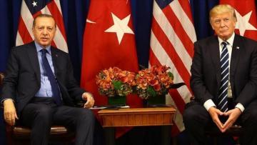 Erdogan reiterates bid for working group on Russian S-400