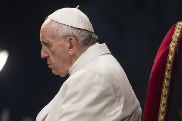 """Папа Римский назвал стену на границе США и Мексики """"величайшей жестокостью"""""""