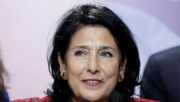 Salome Zourabichvili: Georgia attaches great importance to the development of friendly relations with Azerbaijan