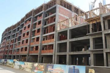 Bakıda binaların inşası ilə məşğul olan işçilərin 9 faizi qeydiyyatsız çalışır