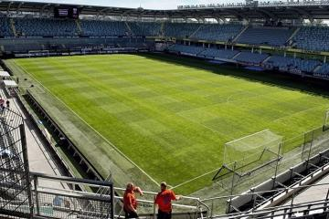 UEFA Bakıda Höteborqu Çempionlar Liqasının ev sahibi seçib