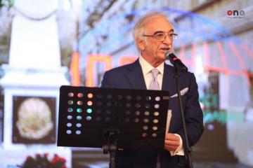 Azerbaijani Embassy in Russia organized reception on occasion of Republic Day  - [color=red]PHOTO[/color]