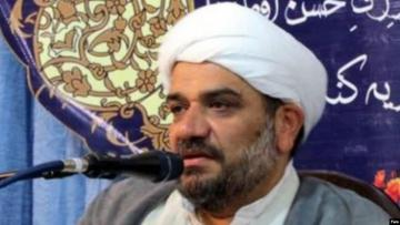 Friday prayer Imam in Iran stabbed to death
