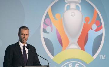 UEFA yeni qaydaların tətbiq olunacağı tarixi dəyişib