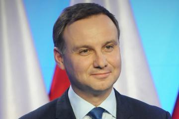 Завтра президент Польши приедет в Азербайджан
