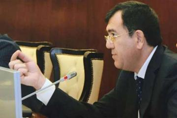 """Qüdrət Həsənquliyev: """"İndiyədək Ombudsmanın təklifi ilə hansısa qanunun qəbul edildiyini xatırlamıram"""""""