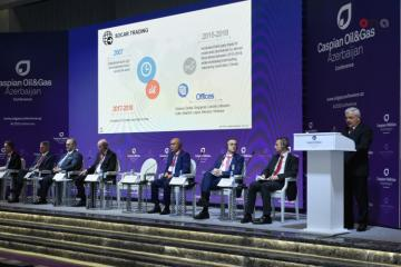 """Rovnag Abdullayev: """"Azerbaijan forecasts 20% increase in general oil production by the end of this year"""""""